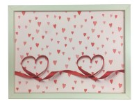 Wall Decor LARGE Magnet Board Magnetic Memo Board Dry