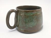 huge mug 28 oz mug tea mug beer mug Stoneware food safe lead