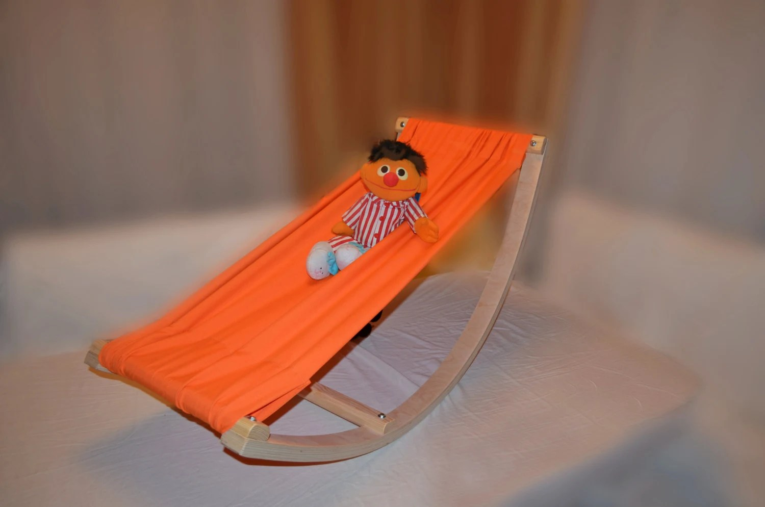 hanging chair for baby table and hammock rocking wooden