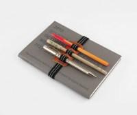 Planner Band with Pen Holder Planner Pen Holder Journal Pen