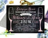 Champagne Brunch • Enga...