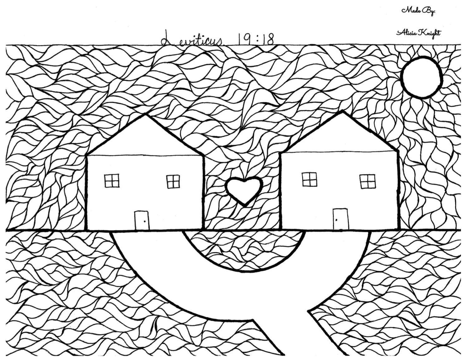 Leviticus Coloring Pages Coloring Pages