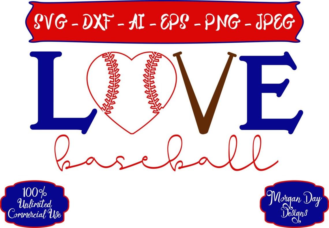 Download Baseball SVG Love Baseball SVG Baseball SVG Sports svg