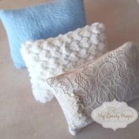 Newborn posing pillows-newborn pillow-baby props-newborn