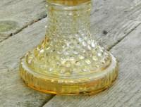 Hobnail oil lamp | Etsy