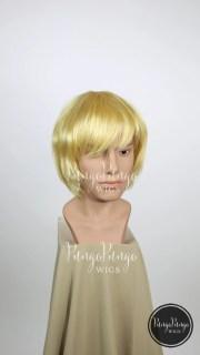 items similar bright blonde