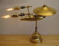 star trek lamp  Etsy