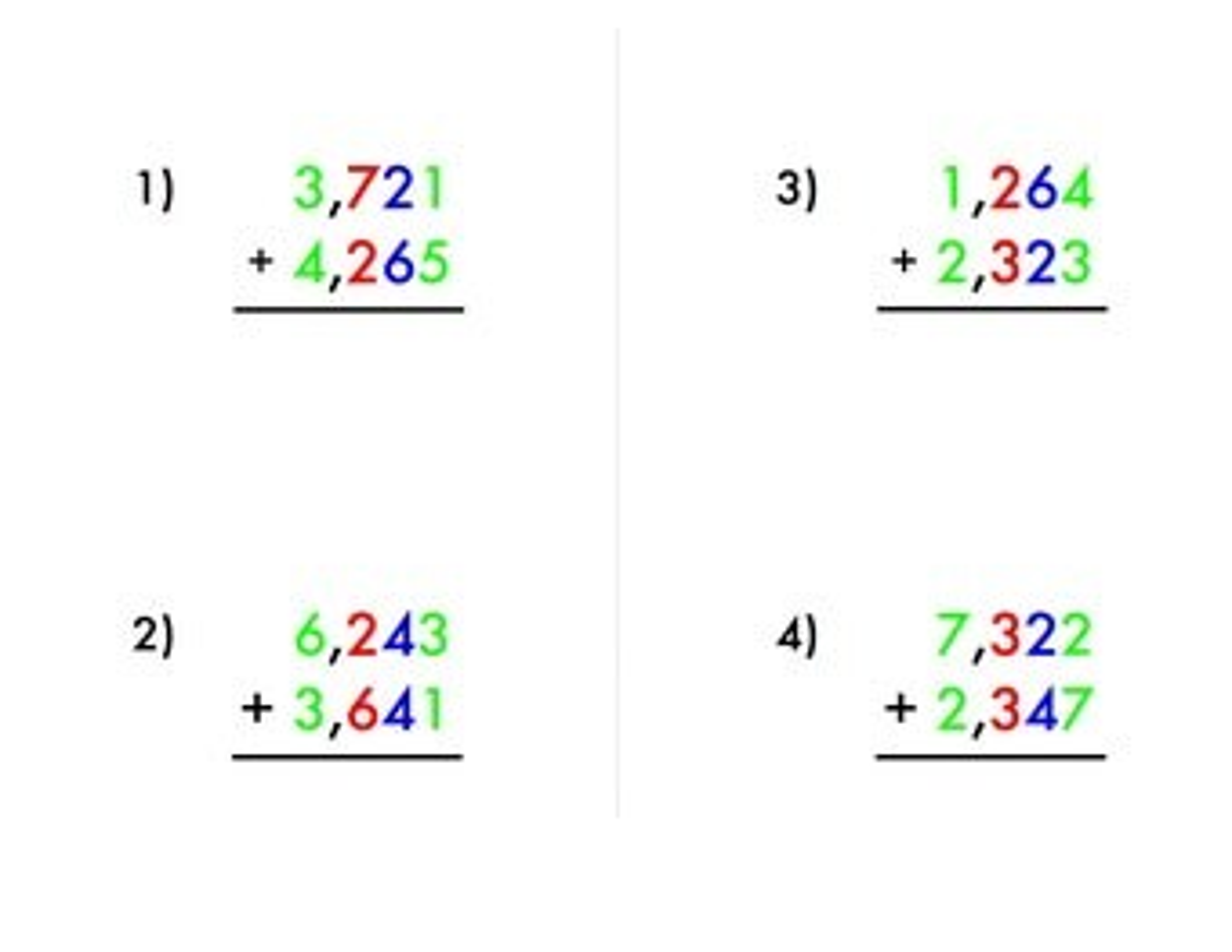 DIGITAL PDF Sewing Pattern Montessori DIY Math: Addition and