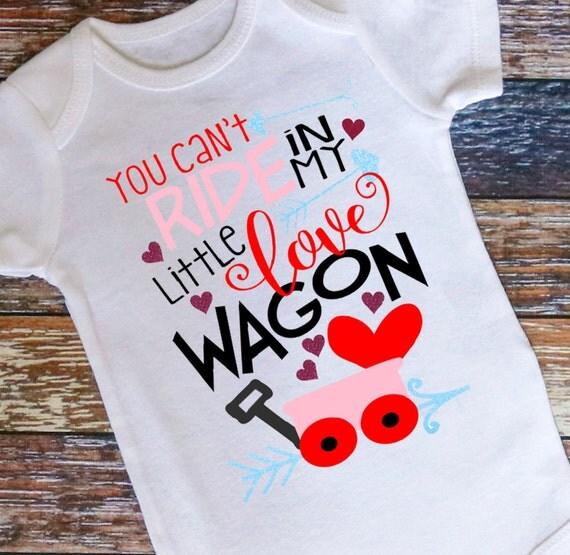 Items Similar To Baby Valentines Bodysuit Baby Girl