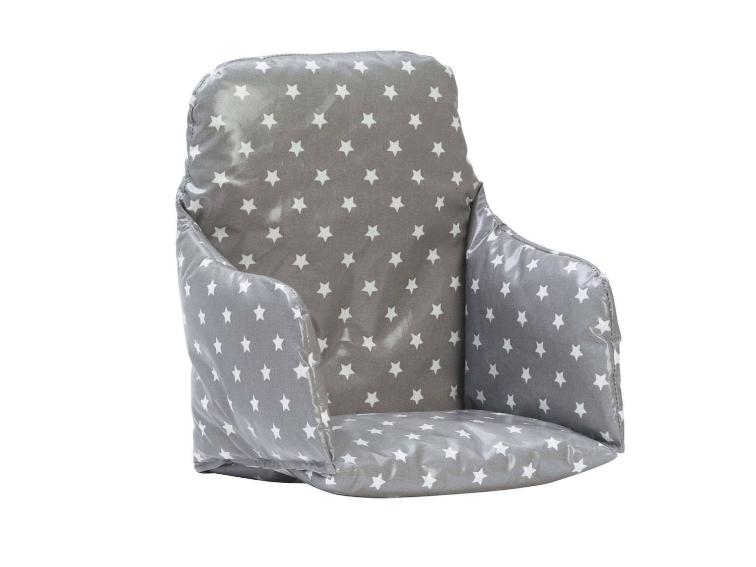 High Chair Pads High Chair Cushion Insert Super Snug Supportive And Wipe