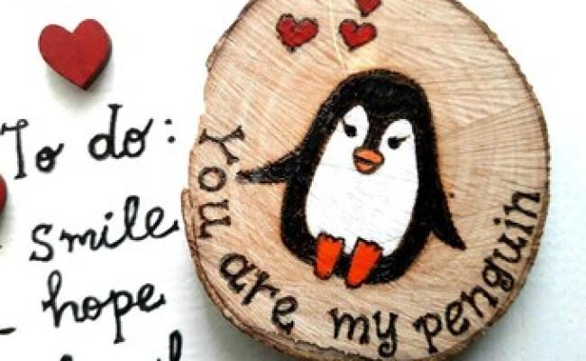 Penguin Lover Gift Etsy
