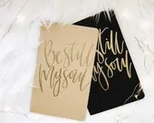 Calligraphy Journal | Pra...