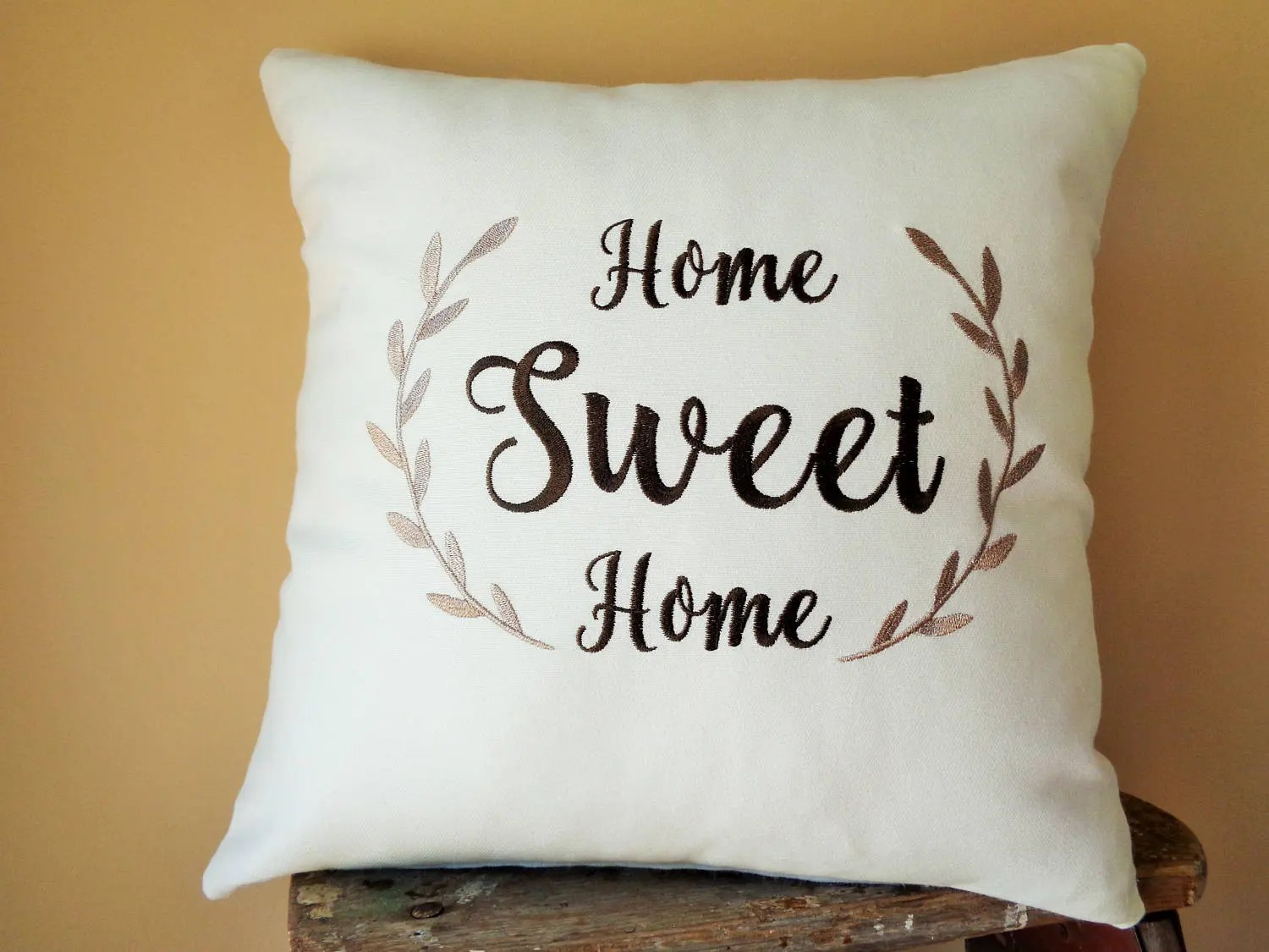 Farmhouse Throw Pillows Rustic Farmhouse Pillows Fixer Upper