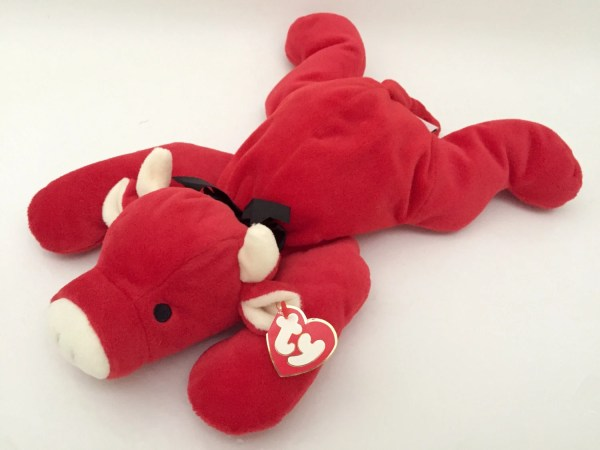 cdf851055e1 20+ Bulls Beanie Baby Brown Pictures and Ideas on Meta Networks