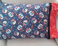 Thomas pillow | Etsy