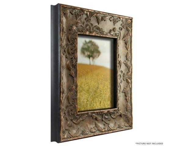 Craig Frames 12x18 Antique Gold Frame Renaissance 3.25