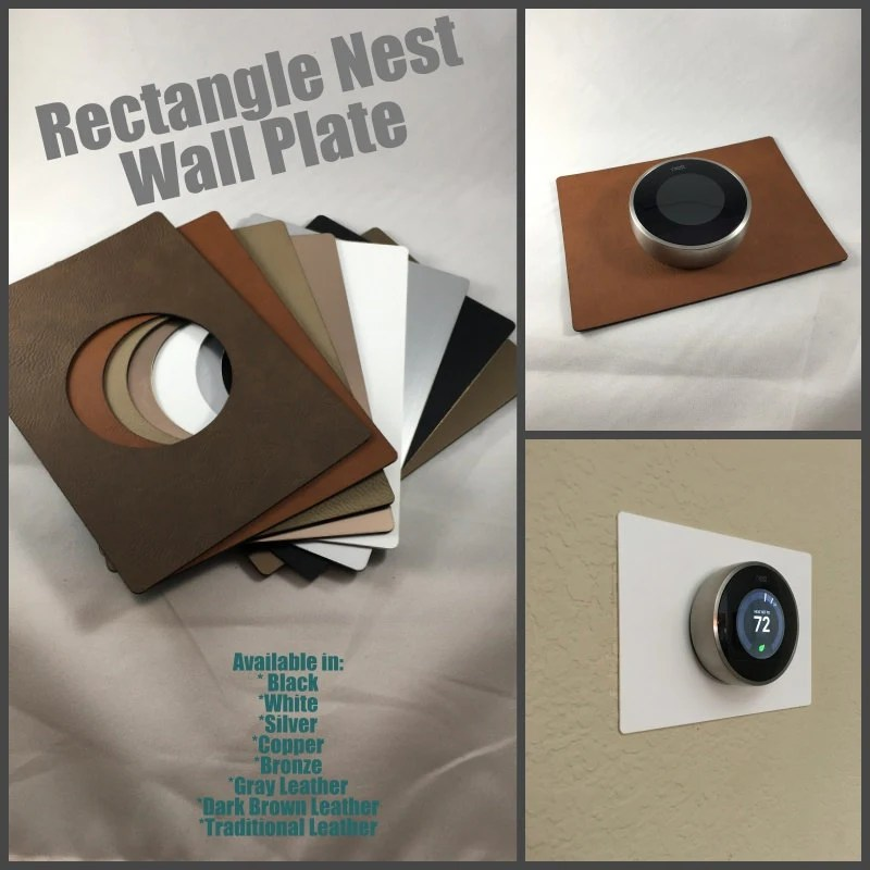 Likewise Nest Thermostat Wall Plate On Nest Plate Thermostat Wiring
