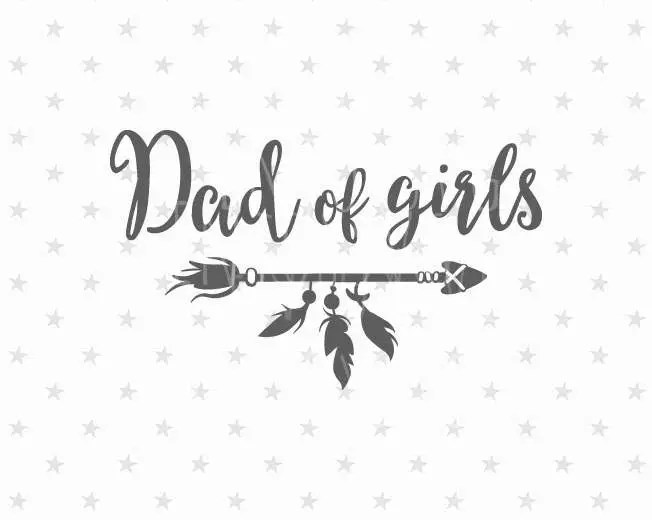 Father's day svg Proud Dad of an awesome Daughter svg