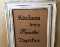Kitchens Bring Families Together Primitive Smokehouse