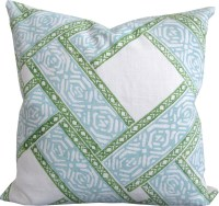 High End Designer Decorative Pillow Cover-Galbraith And