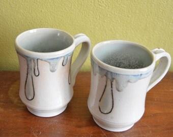 Crystal coffee mug Etsy