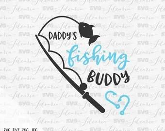 Download Fishing svg | Etsy