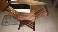 Medieval chair   Etsy
