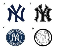 Yankees decal | Etsy