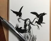 Summon Raven - Original I...