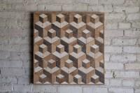 Reclaimed Wood Wall Art   Wood Decor   Reclaimed Wood ...
