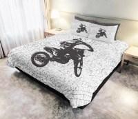 Motocross bedding | Etsy
