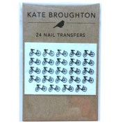 bicycle nail transfers illustrated