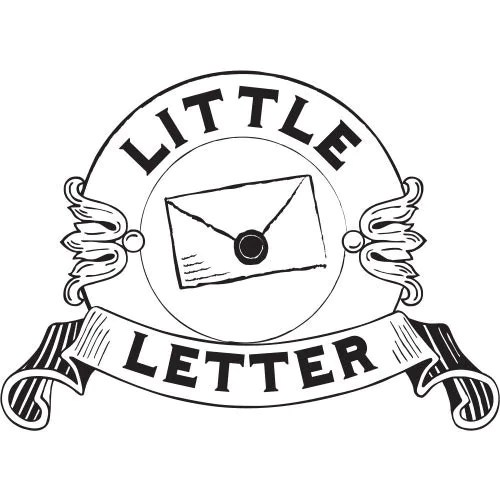 Hand Delivered Miniature Mail to share your by LittleLetterUK