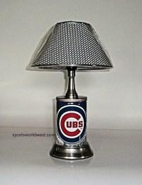CHICAGO CUBS Desk Lamp
