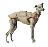 Extra Warm Winter Dog Coat Dog Jacket with underbelly
