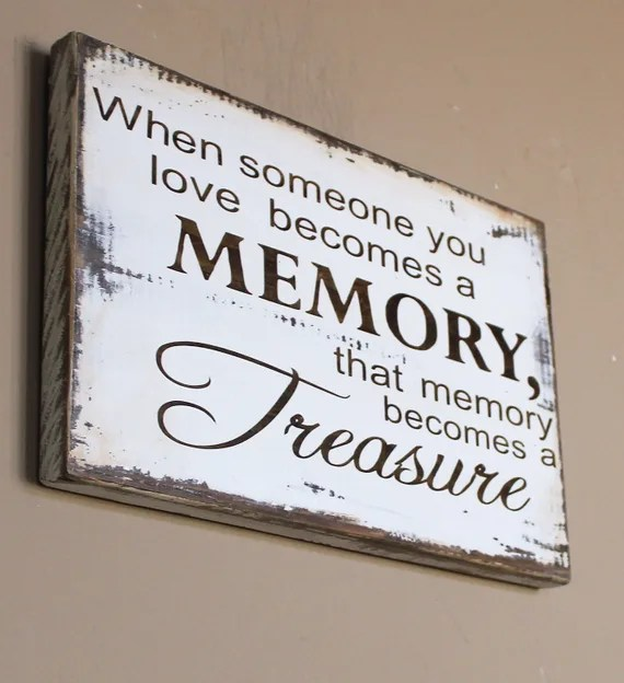 Download When Someone You Love Becomes A Memory That Memory Becomes A