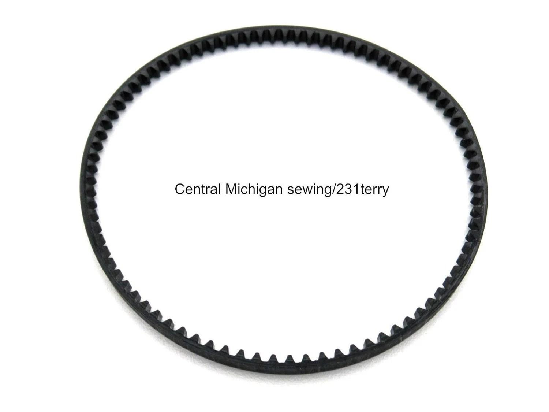 Singer Sewing Machine Lug Motor Belt Fits Models 237 239 240 242 247 248 250 252 257