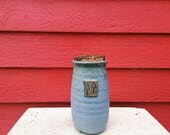 Lavender Corked Jar with ...