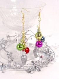 Ugly earrings | Etsy