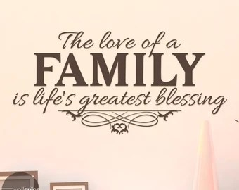 Download Baby Nursery Wall Decal You Are Our Greatest Blessing A Gift