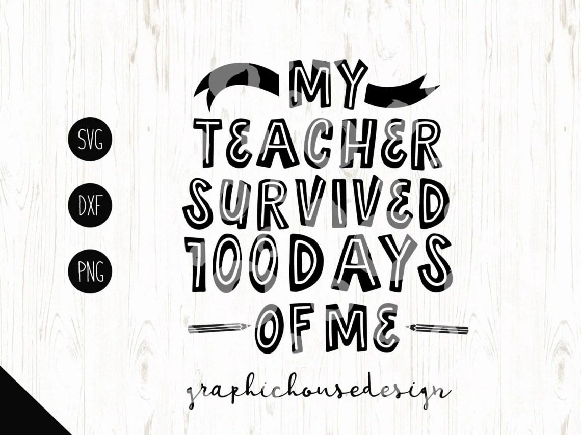 Download school svg teaching svg my teacher survived by ...