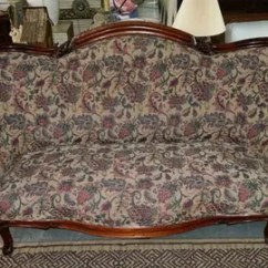 2 Seater Love Chair Hanging Wicker Egg Old Fashioned Hickory Sofa Seat