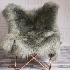 Sheepskin Rug On Chair Desk Nyc Sale Double Icelandic Square