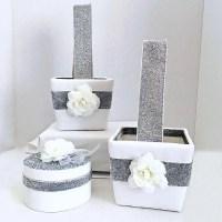 Elegant ring box | Etsy