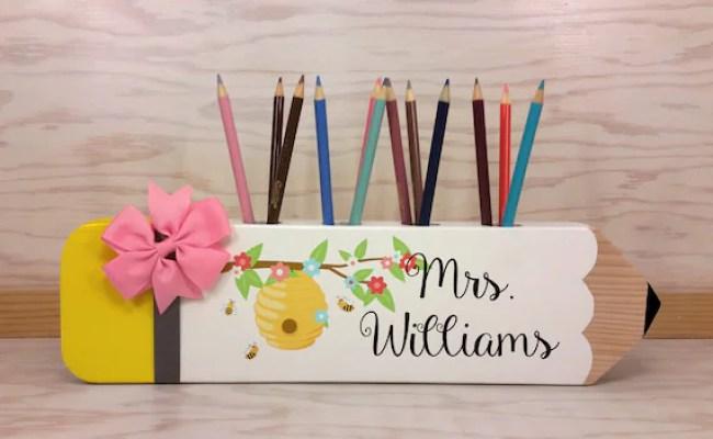 Teachers Gifts Teacher Personalized Gift Teacher