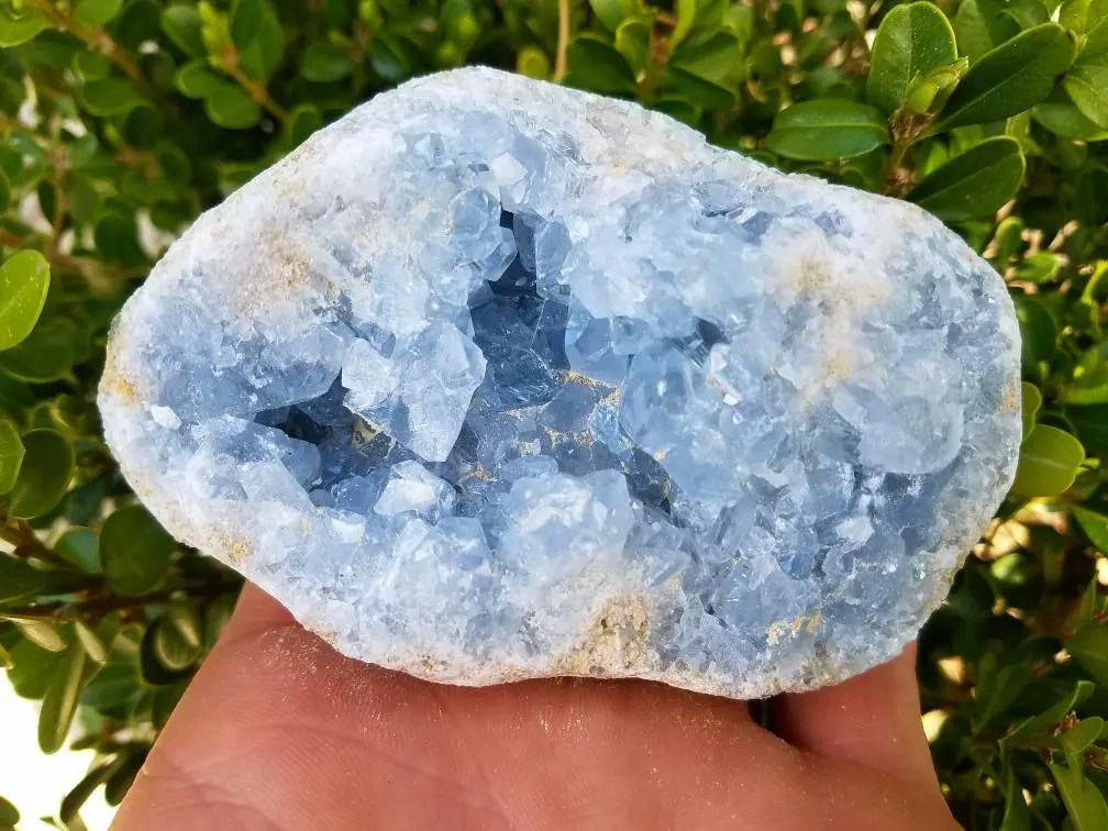 High Quality Baby Blue Ce...