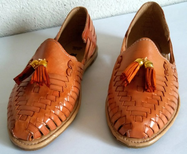 Mexican Sandals Huaraches Shoes 7