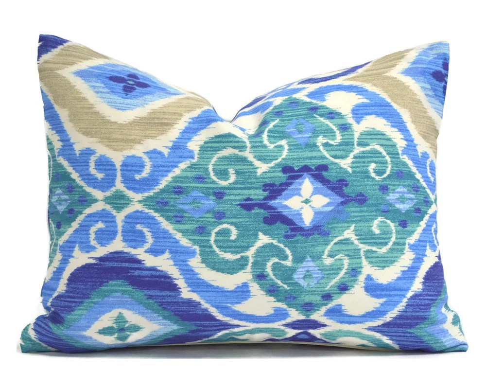 60 off CLEARANCE SALE Outdoor Lumbar Pillow Cover Decorative