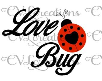 Download Ladybug cricut | Etsy