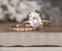 Engagement ring | Etsy